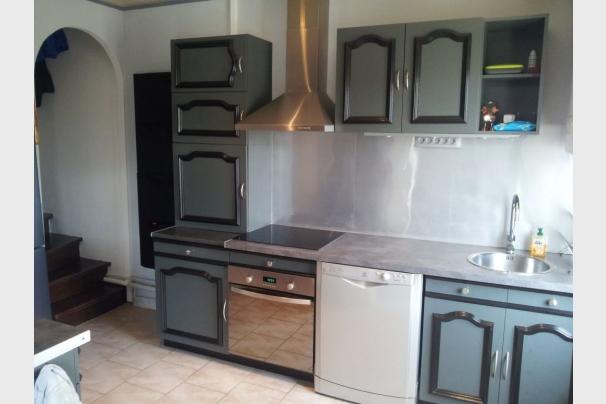 Maison, 60 m² Saint…