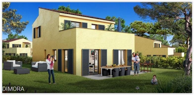 Maison, 86 m² Fiche…