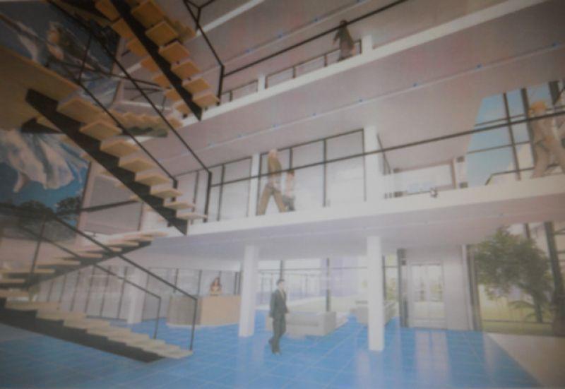 Divers, 500 m² BREST…