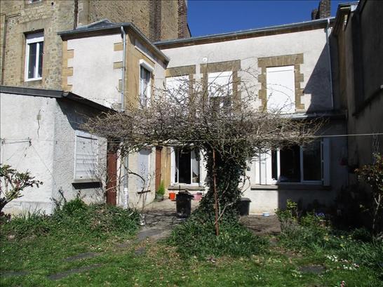 Maison charleville mezieres meuble immojojo for Jardin 08000