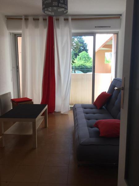 Appartement, 17 m² Sur M…