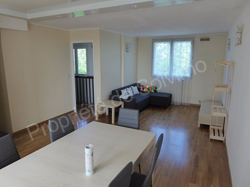 Maison cergy 5 chambres immojojo for Chambre a louer cergy