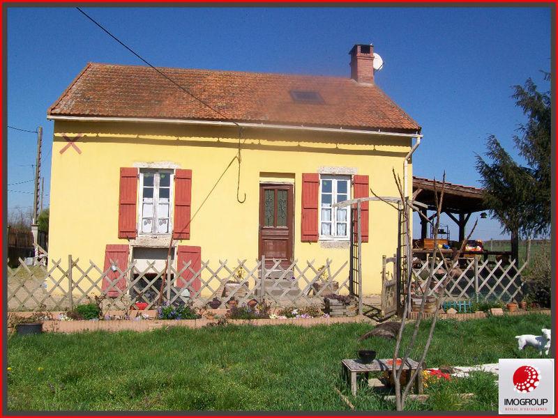 Achat maison varennes sur allier immojojo for Achat maison 31