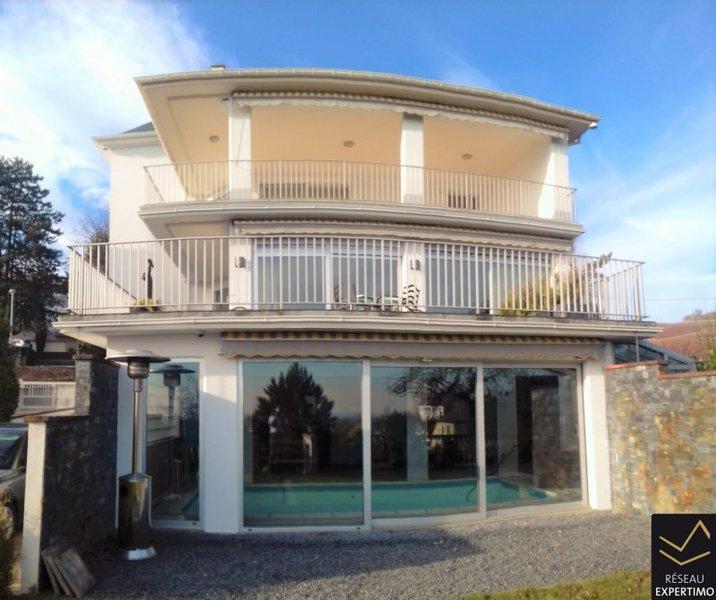 Maison, 380 m² Propr…