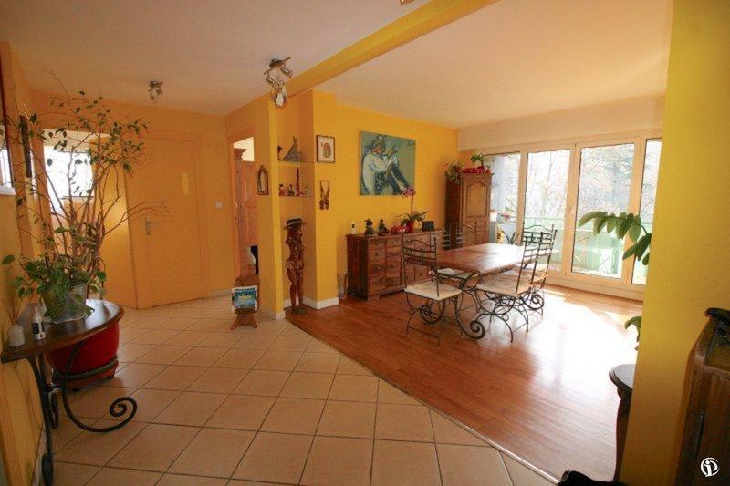 Appartement, 92 m² Greno…