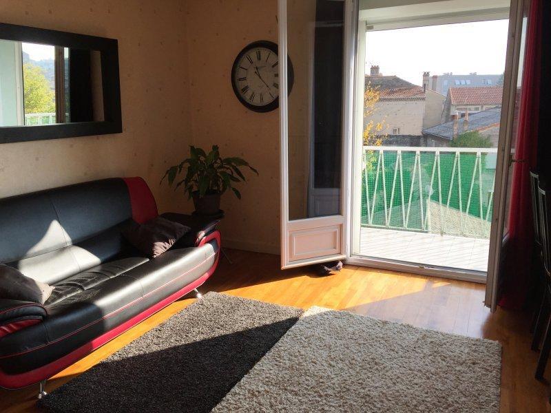 Appartement, 61 m² EN EX…