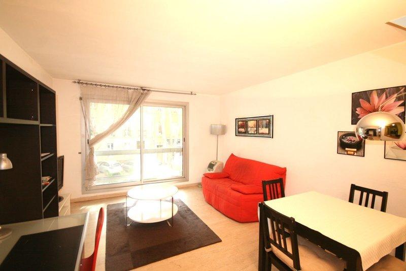 Appartement, 49 m² CASTE…