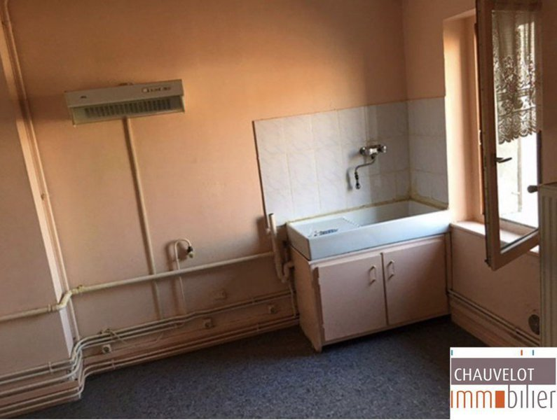Appartement, 48 m² FAIRE…