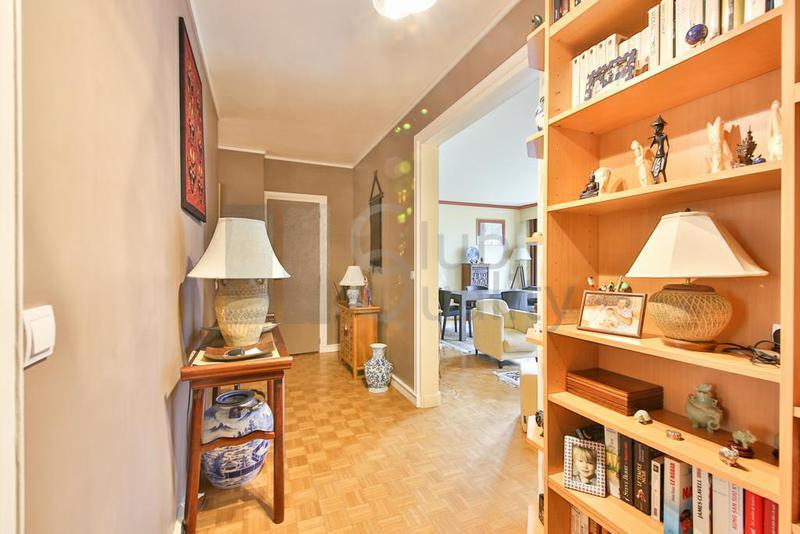 Appartement, 97 m² Muett…
