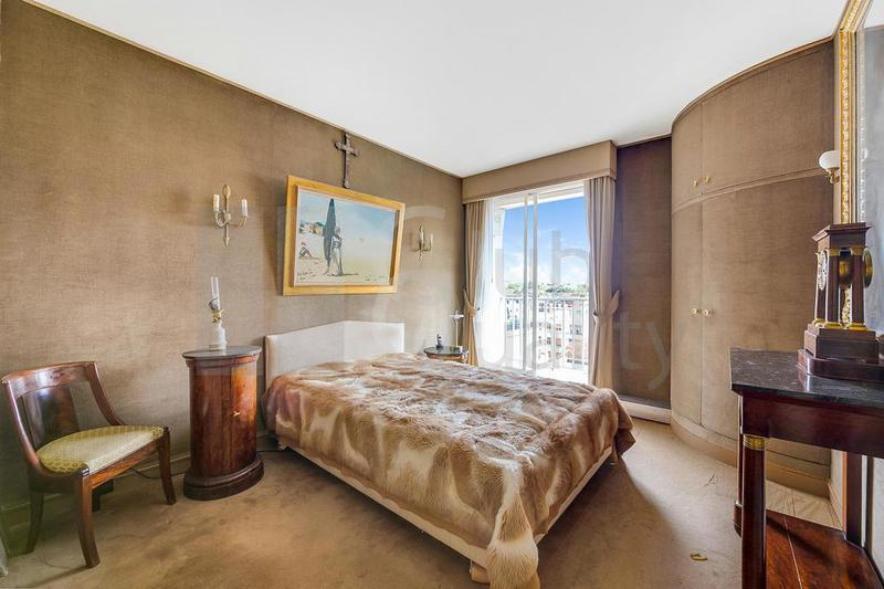 Appartement, 115 m² ST JA…
