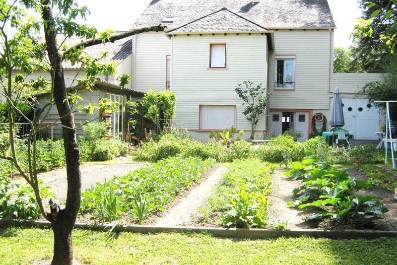 Maison, 130 m² Nauce…