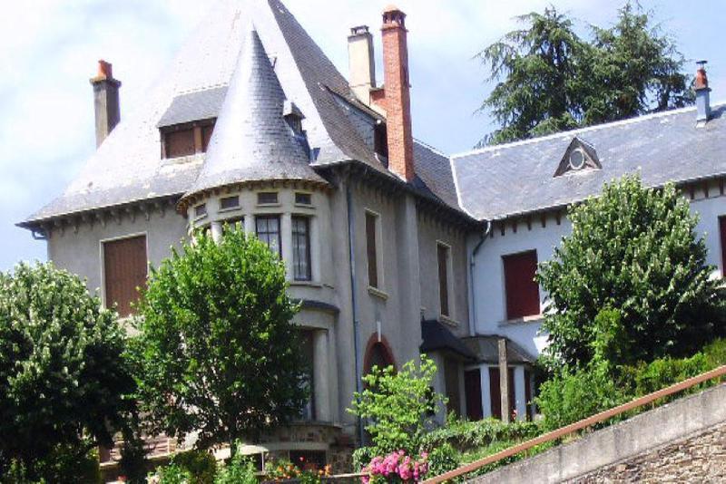 Maison, 550 m² NAUCE…