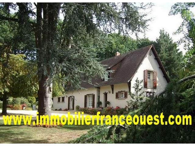 Maison, 220 m² Secte…