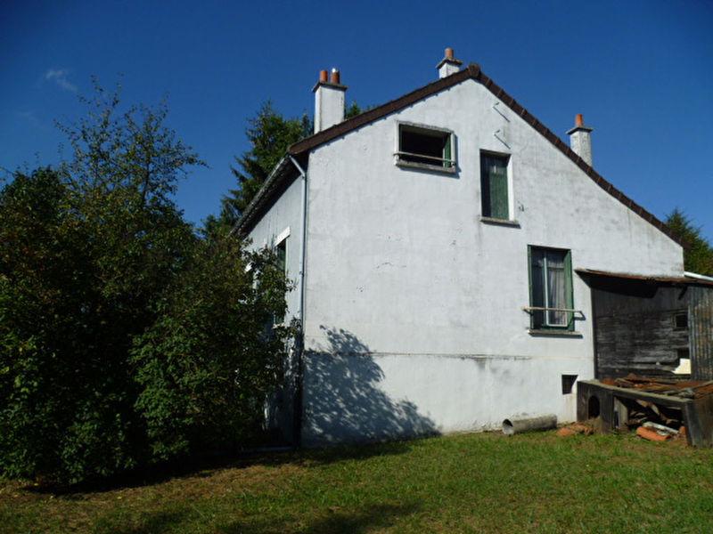 Location maison la celle sur morin immojojo for Maison independante energie