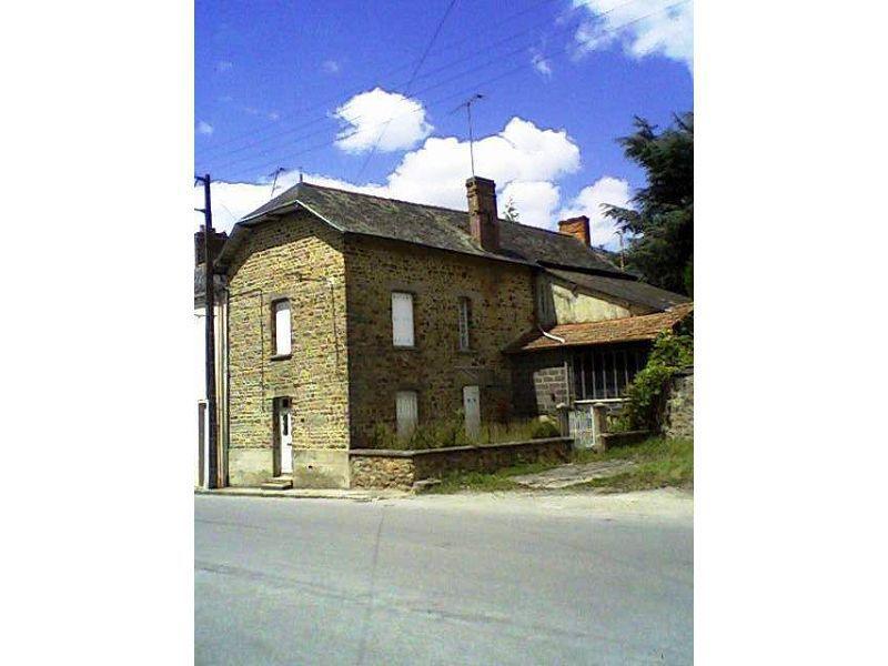 Agrandissement maison dessus garage immojojo for Agrandissement maison par le garage
