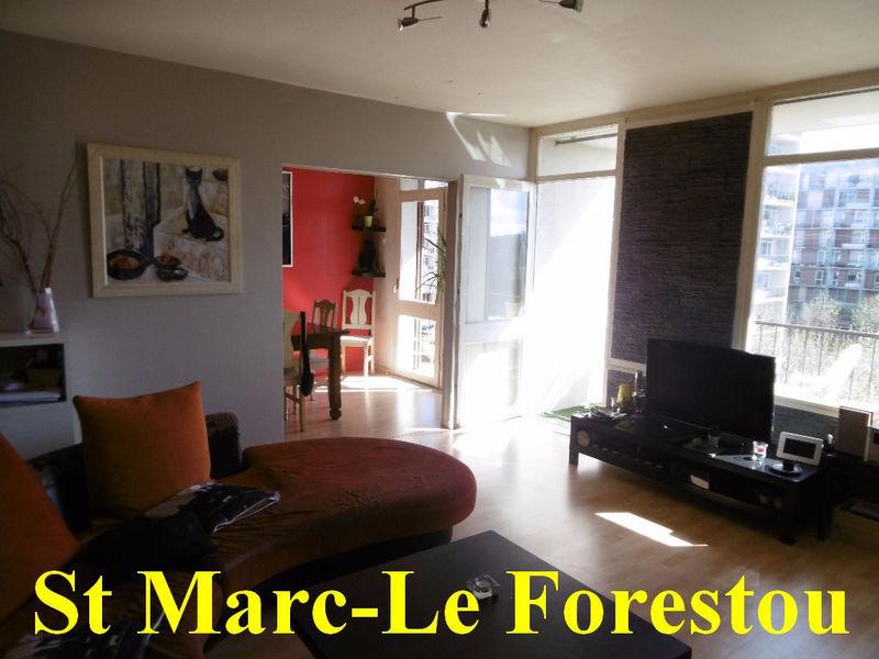 Appartement, 84 m² T5 BR…
