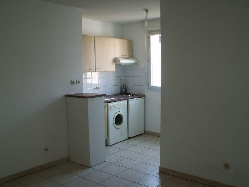 Appartement, 42 m² Joli …