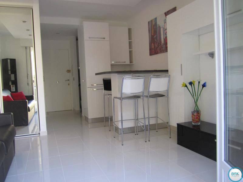Appartement, 23 m² Mento…