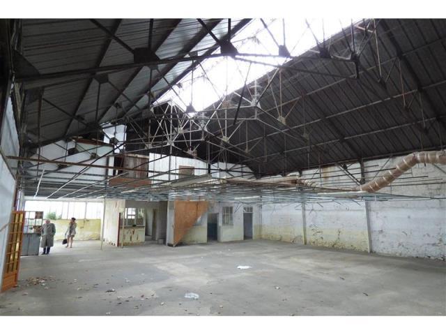 hangar charpente metallique renove immojojo. Black Bedroom Furniture Sets. Home Design Ideas