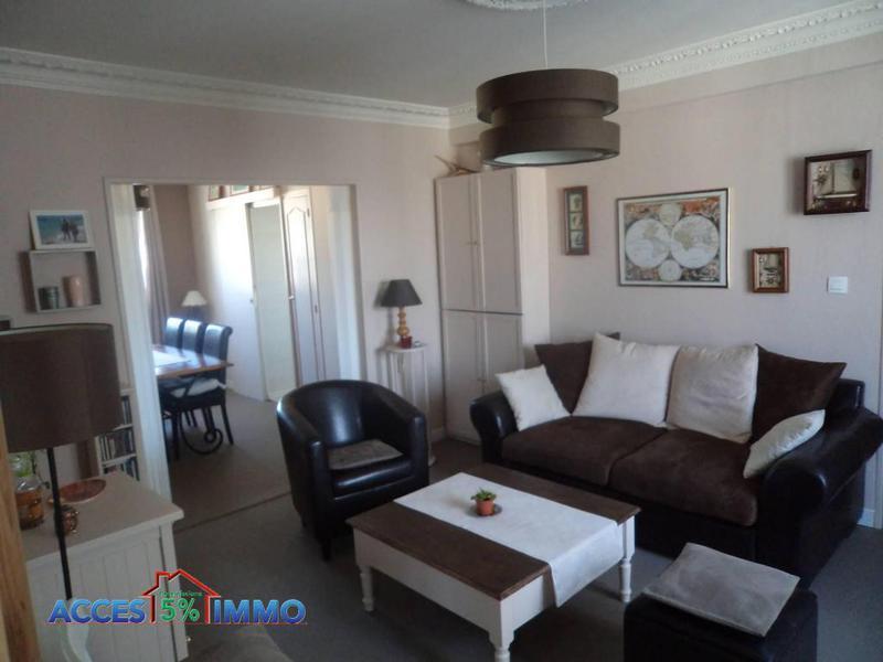 Appartement, 68 m² BREST…
