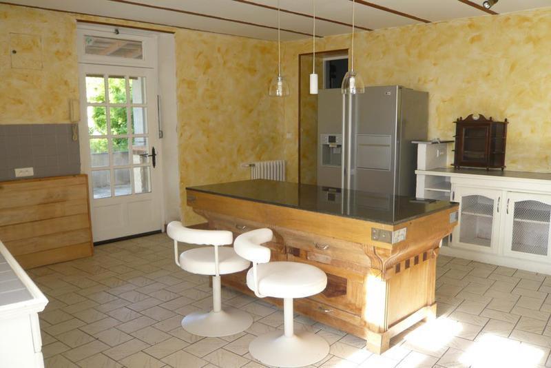 meuble frigo americain immojojo. Black Bedroom Furniture Sets. Home Design Ideas