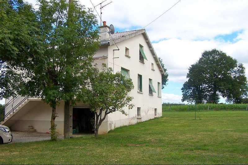 Maison, 100 m² 12-NA…