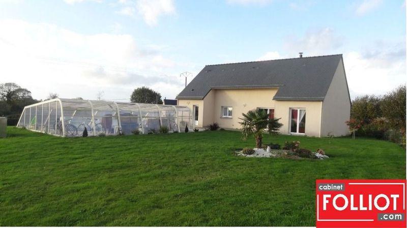 Maison, 194 m² A 5 M…