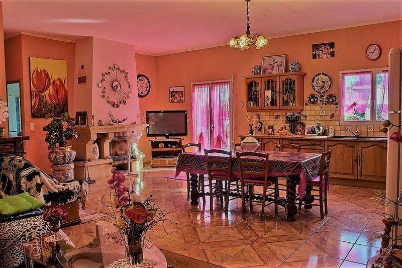 Maison, 127 m² Vous …