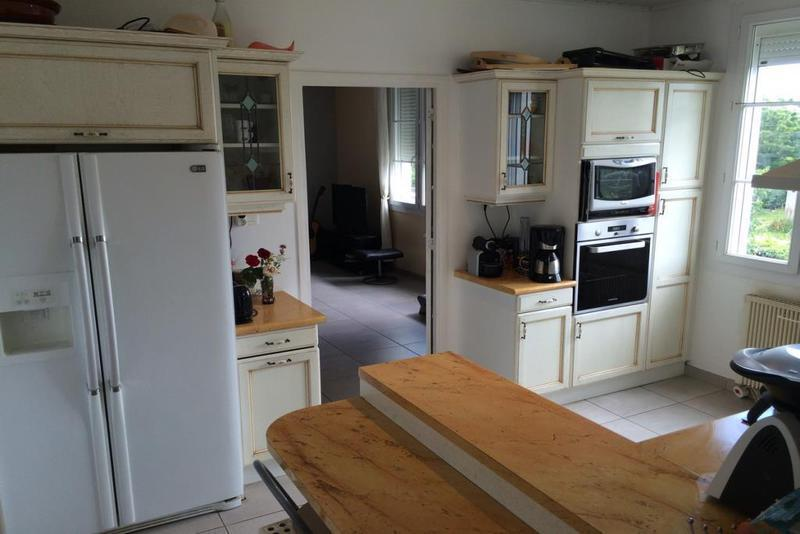 Maison, 124 m² Maiso…