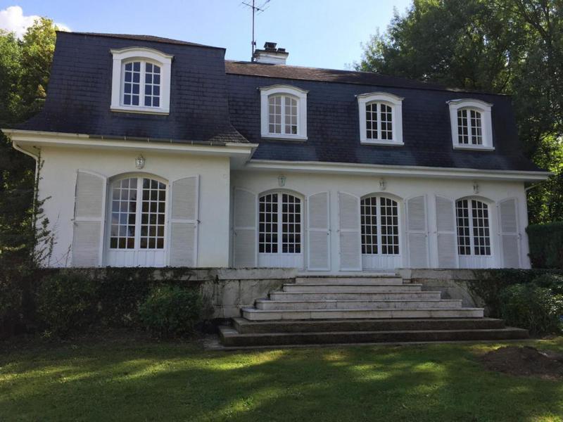 Maison piscine saint fargeau ponthierry immojojo - Piscine saint fargeau ponthierry ...