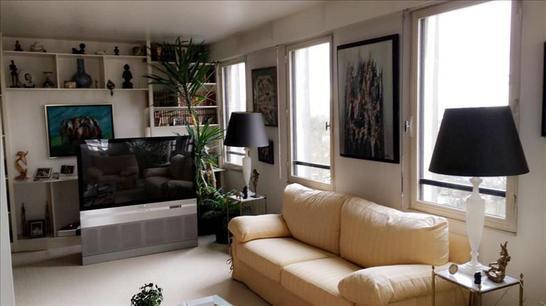 appartement f3 sarcelles immojojo. Black Bedroom Furniture Sets. Home Design Ideas