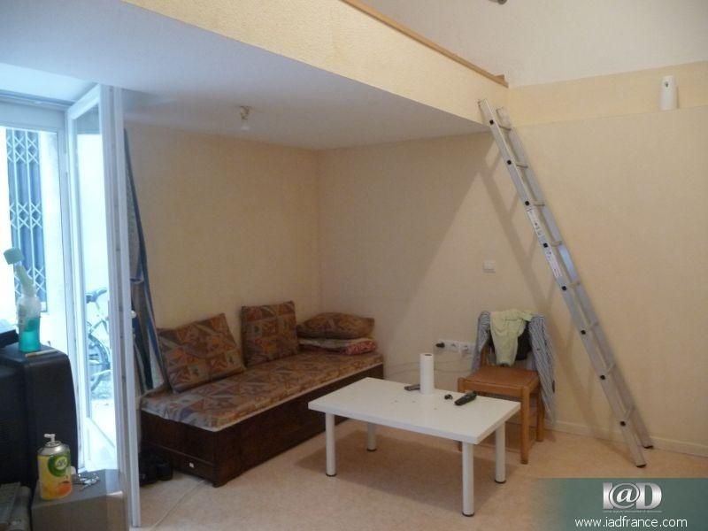 Appartement, 20 m² I@D F…