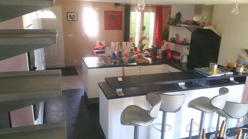 Maison, 80 m² Appar…
