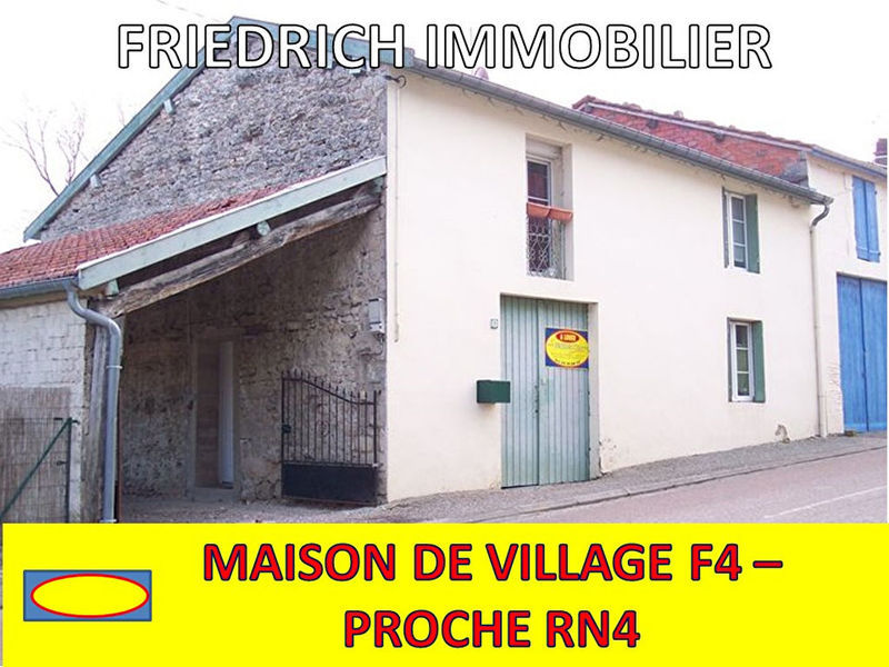 Maison nant le grand immojojo for Garage ad bar le duc