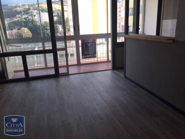 Appartement, 41 m² Locat…