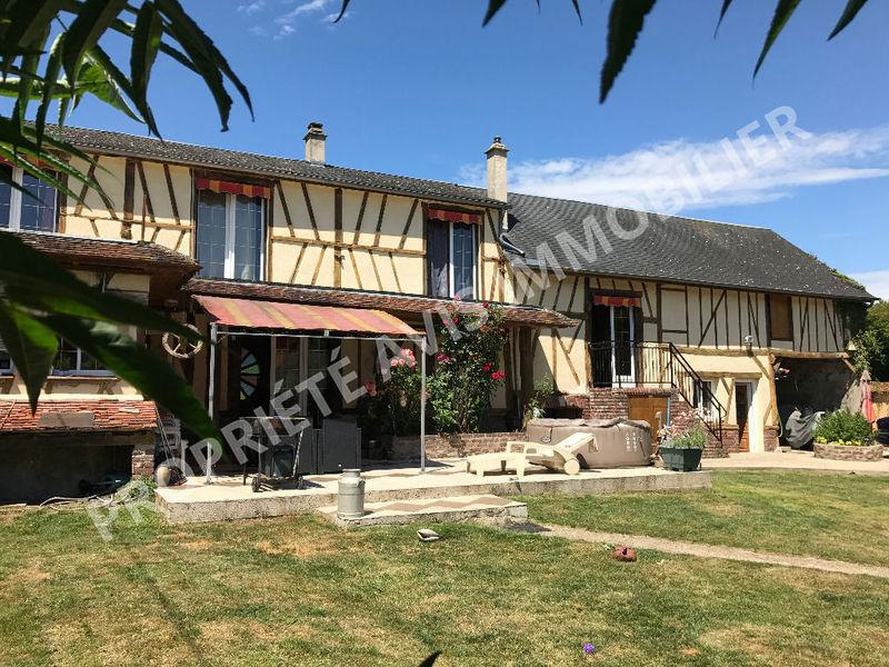 Maison longere beauvais immojojo for Garage du centre beauvais