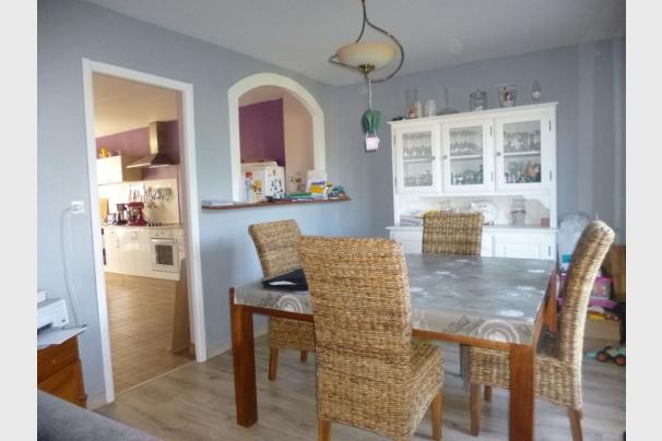 Maison, 108 m² Proch…