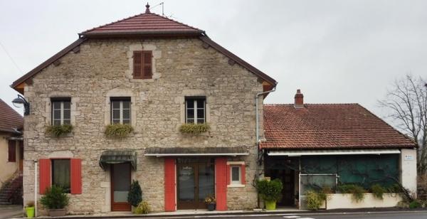 Maison, 124 m² En pl…