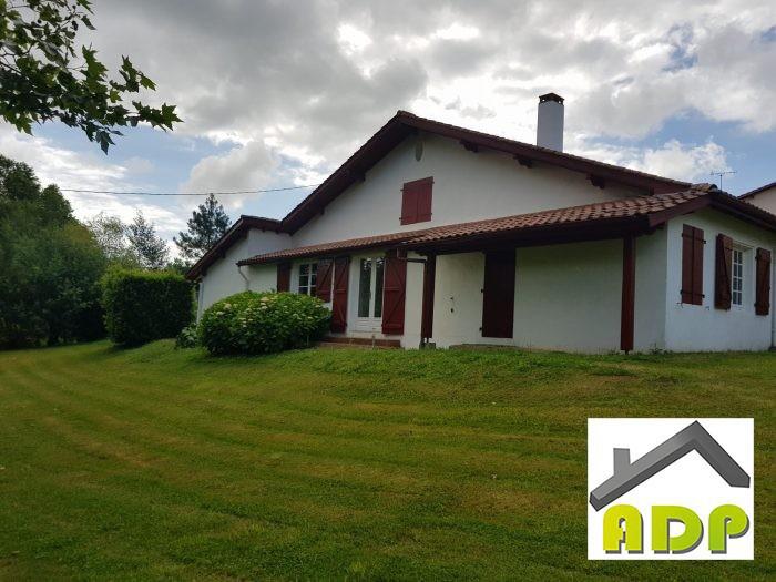 Villa maison bardos immojojo for Achat maison urt