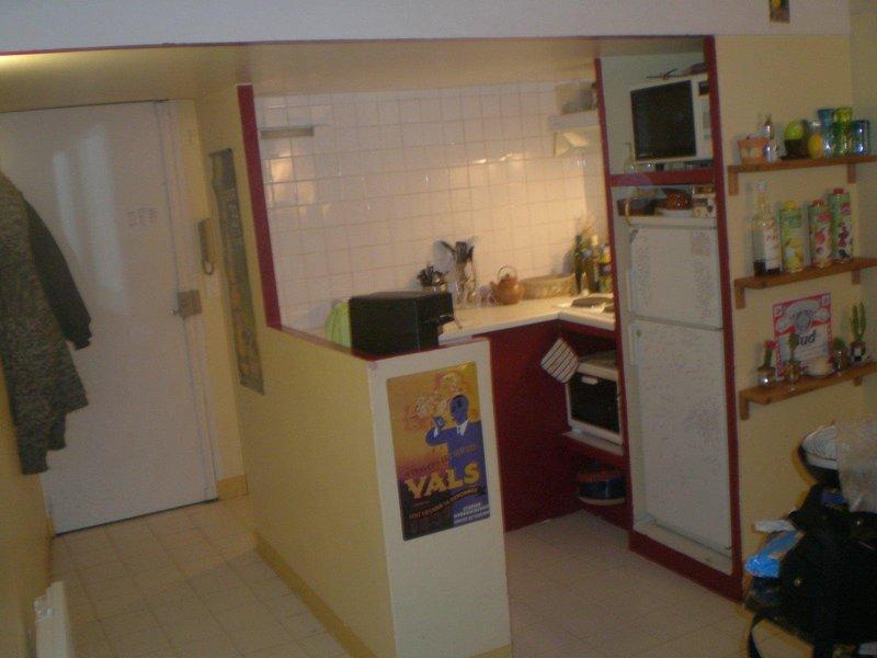 Appartement atypique salon provence immojojo for Appartement atypique