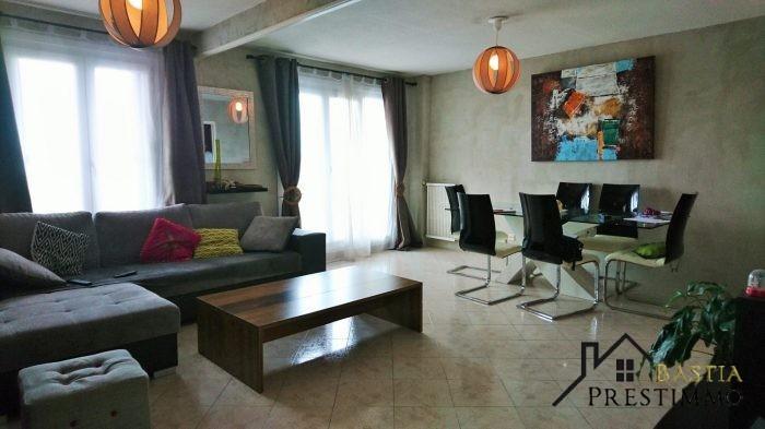 Appartement, 95 m² Basti…