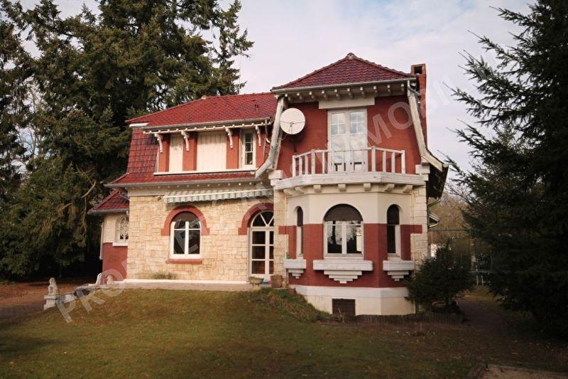 Maison lys chantilly immojojo - Architecte chantilly ...