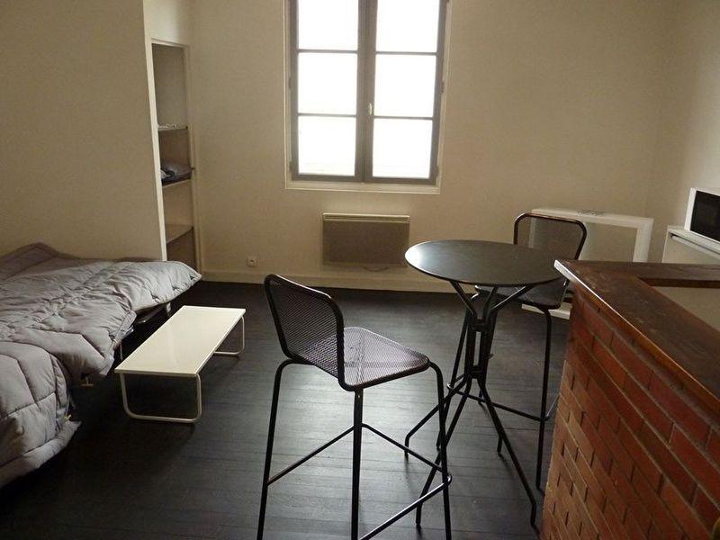 Appartement, 29 m² A LOU…
