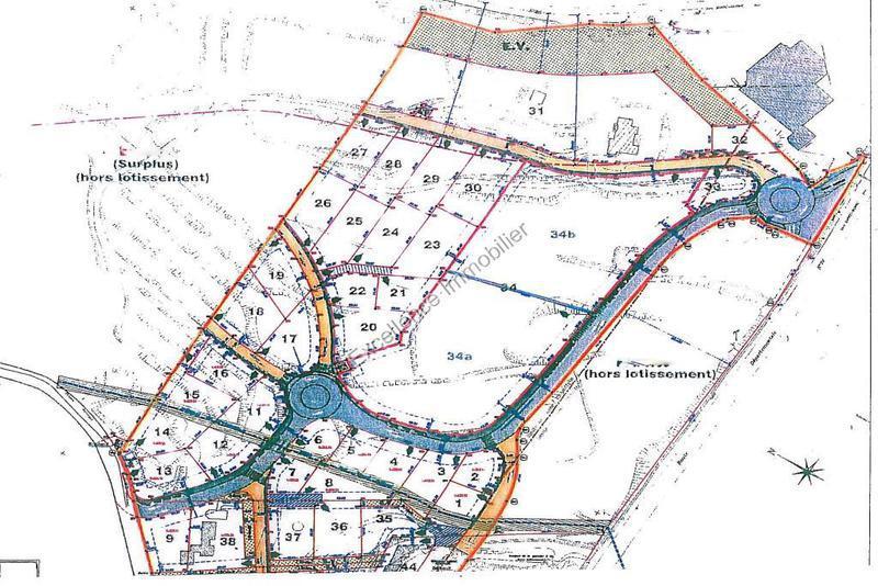 Plan maison sud ouest piscine immojojo - Plan maison sud ouest ...
