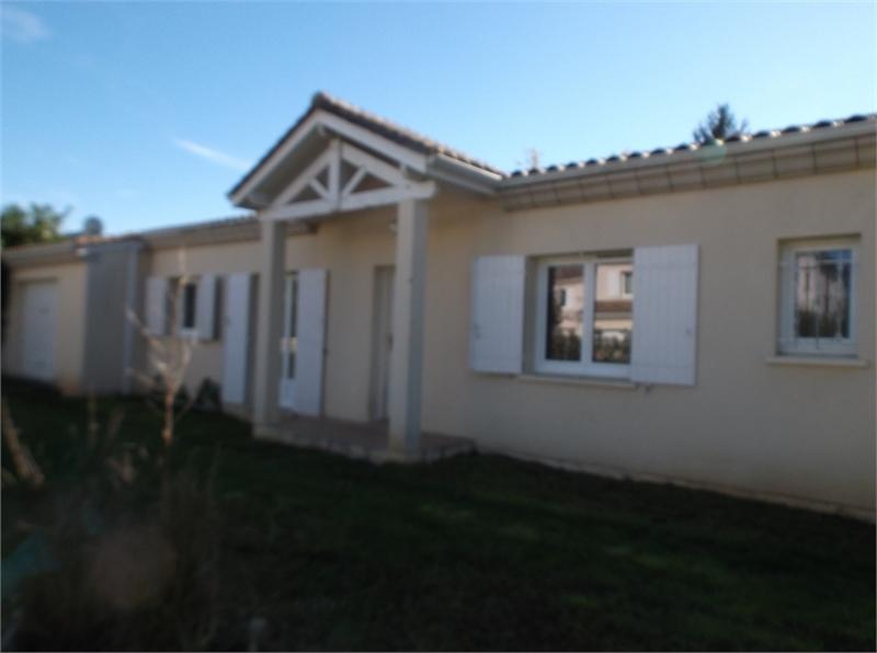Maison, 110 m² Lespa…