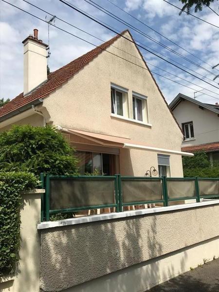 Appartement dijon maison parc immojojo for Acheter maison dijon