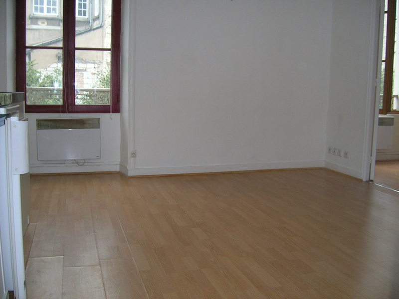 Appartement, 26 m² ANGER…
