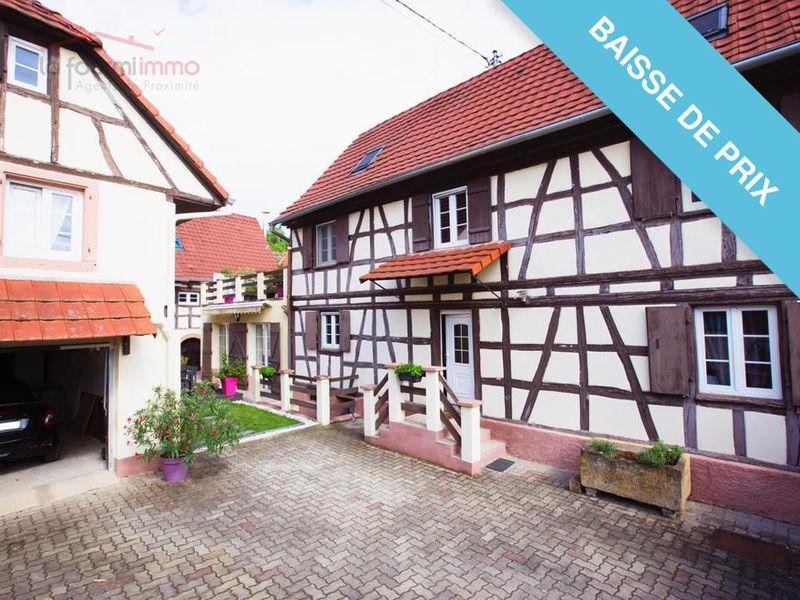 Maison, 190 m² Bienv…