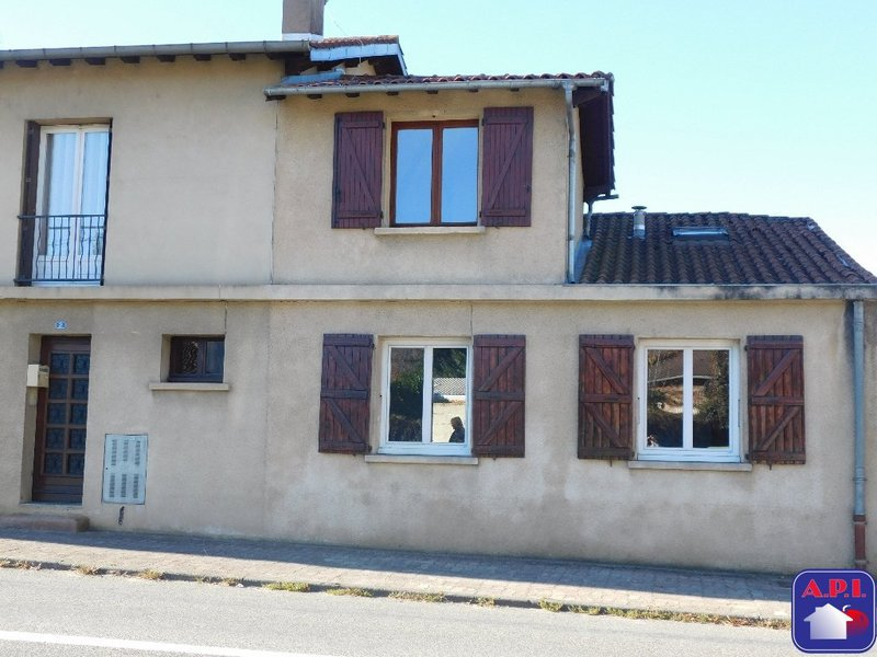 Maison ariege saint girons immojojo for Garage saint girons