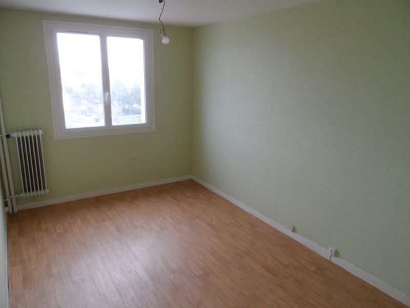 Appartement, 56 m² AG IM…